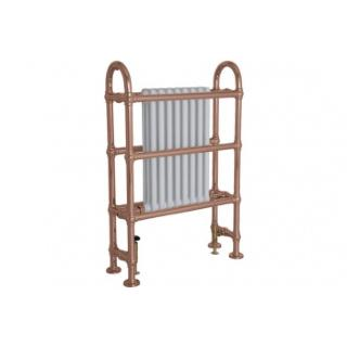 Horse Towel Warmer - Copper